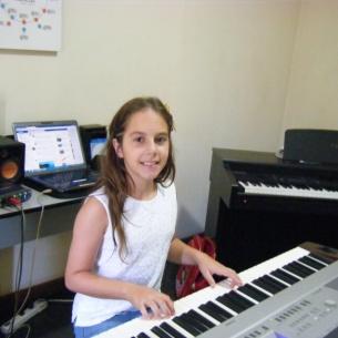 Gabriela Peralta - Londrina - Pr